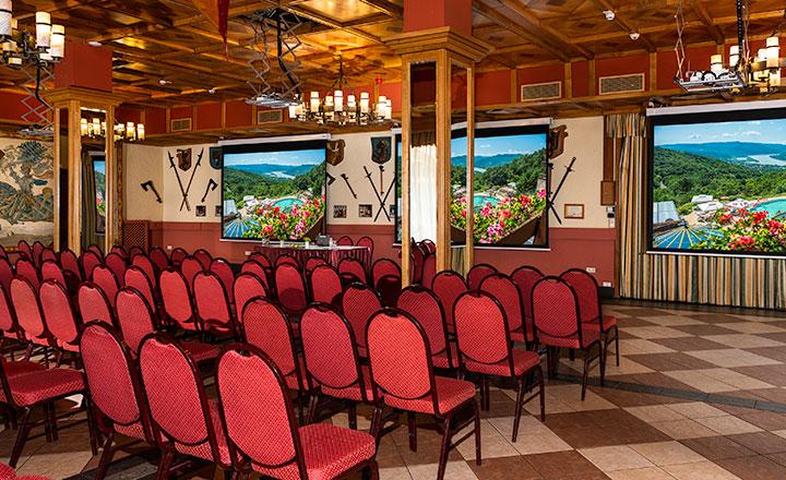 8025e56401 Hotel Silvanus**** Visegrád - Rendezvények, esküvők, csapatépítő ...