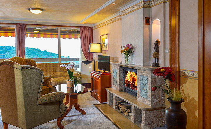 Superior Danube suite