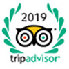 Tripadvisor – Travellers' Choice 2019