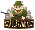 Szállásvadász – Excellent accommodation 2015, 2013